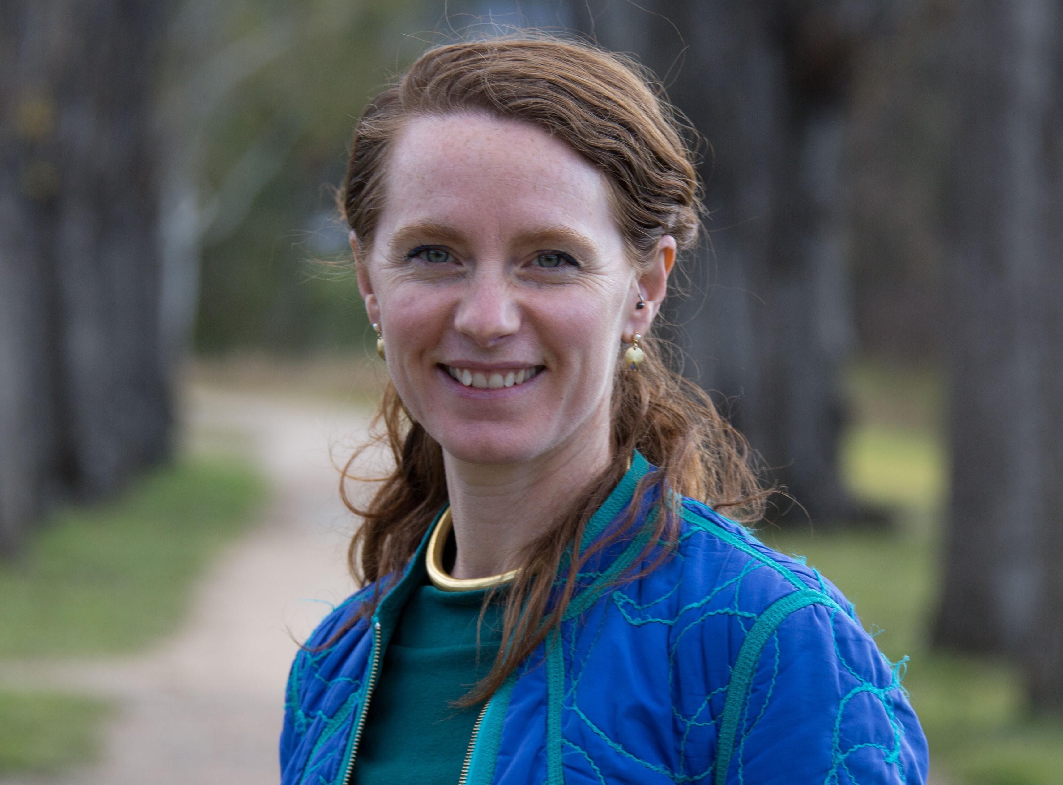 Dr. Cassandra Steer